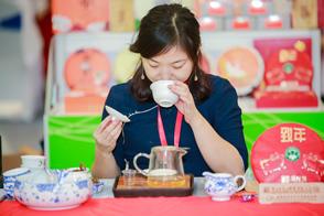 第28届广州国际大健康产业博览会论坛之五:千人品茗大会