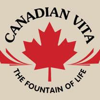 IHE大健康展参茸业展商:加拿大Canadian Vita Corporation公司总监Eric Tran先生